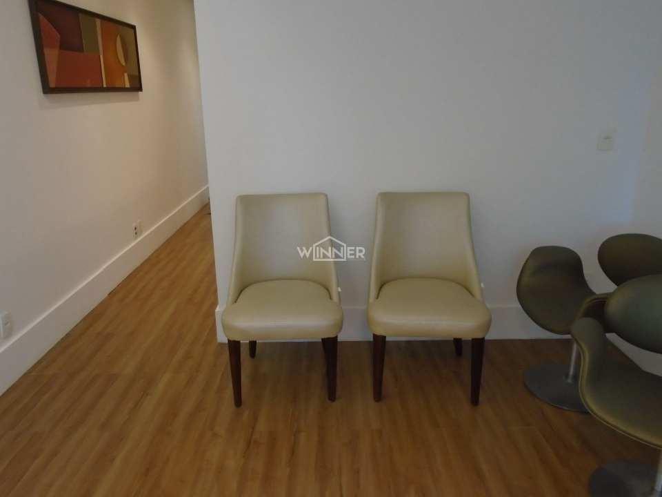 Sala Comercial 36m² para alugar Avenida João Cabral de Mello Neto,Barra da Tijuca, Zona Oeste,Rio de Janeiro - R$ 1.300 - 0553001 - 5