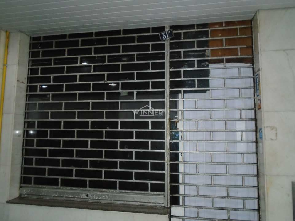 Loja 24m² para alugar Rua Voluntários da Pátria,Botafogo, Zona Sul,Rio de Janeiro - R$ 1.500 - 0441005 - 1