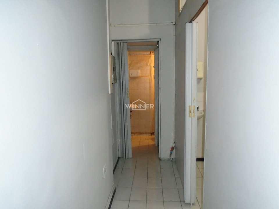 Loja 24m² para alugar Rua Voluntários da Pátria,Botafogo, Zona Sul,Rio de Janeiro - R$ 1.500 - 0441005 - 4