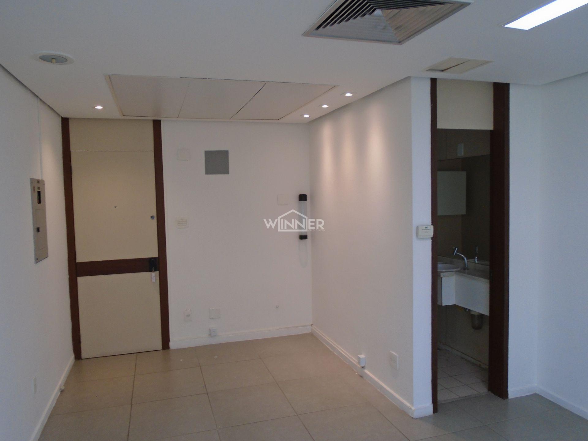 Sala Comercial 27m² para alugar Avenida das Américas,Barra da Tijuca, Zona Oeste,Rio de Janeiro - R$ 1.000 - 0703001 - 1