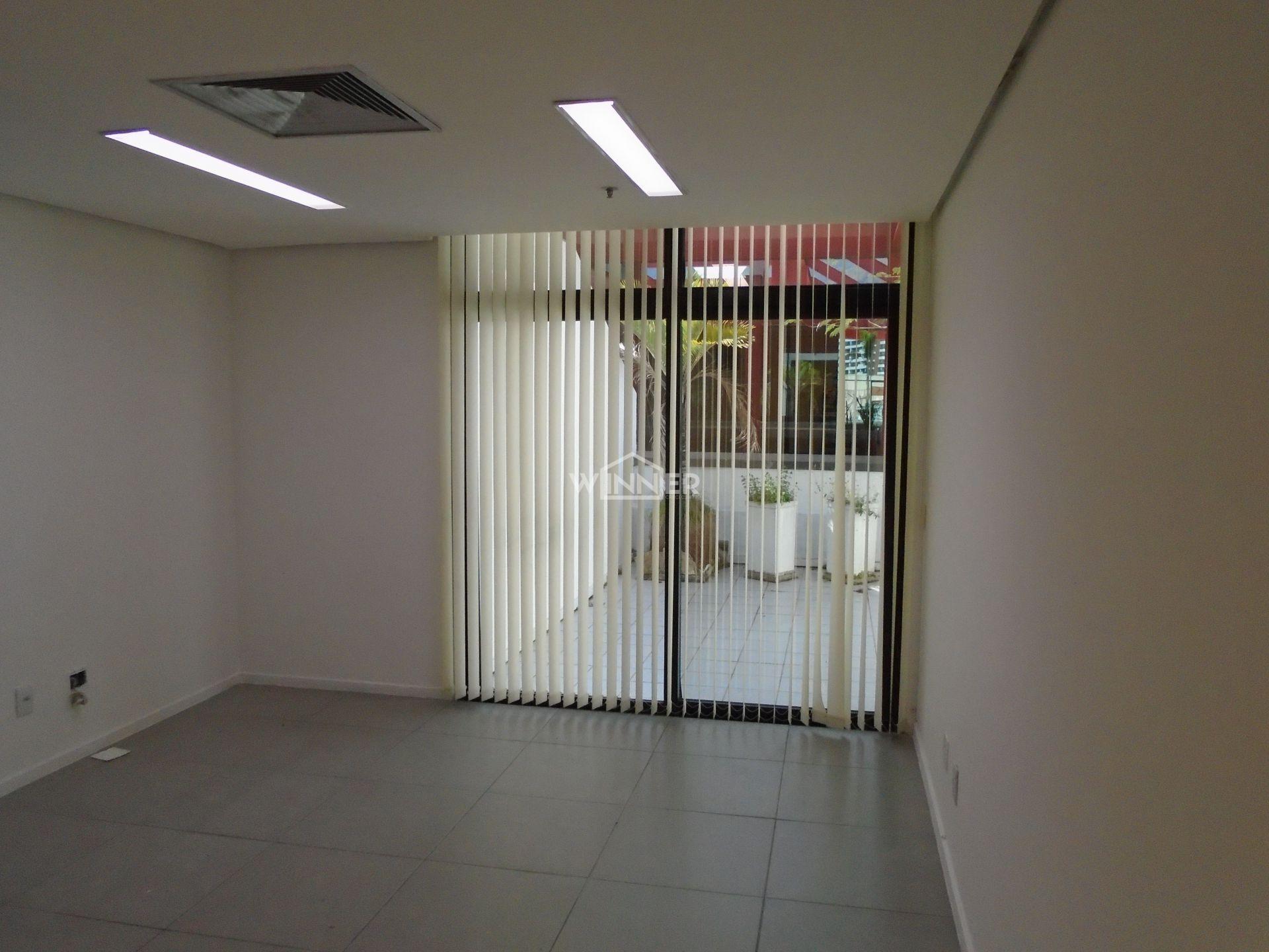 Sala Comercial 27m² para alugar Avenida das Américas,Barra da Tijuca, Zona Oeste,Rio de Janeiro - R$ 1.000 - 0703001 - 4