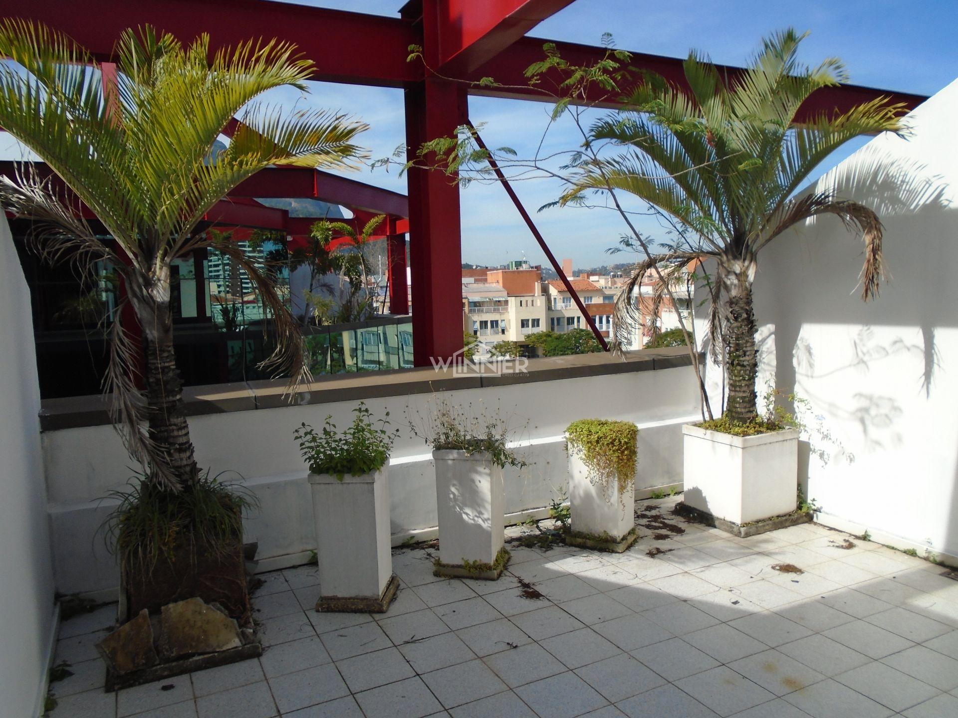 Sala Comercial 27m² para alugar Avenida das Américas,Barra da Tijuca, Zona Oeste,Rio de Janeiro - R$ 1.000 - 0703001 - 7