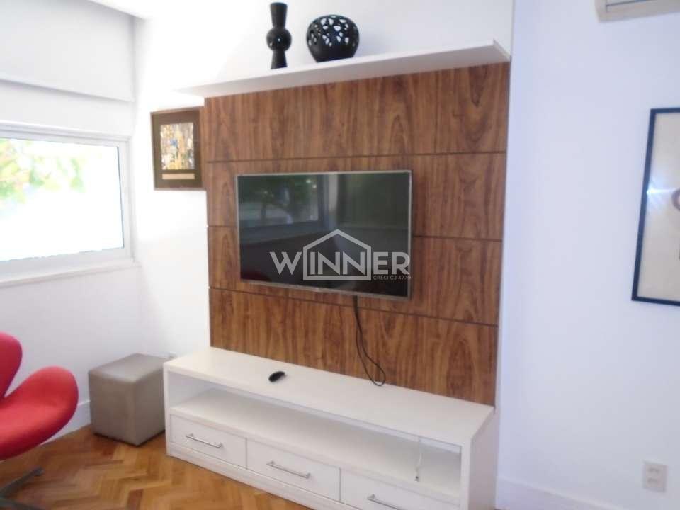 Apartamento para alugar Rua Rita Ludolf,Leblon, Zona Sul,Rio de Janeiro - R$ 5.000 - 0639004 - 3