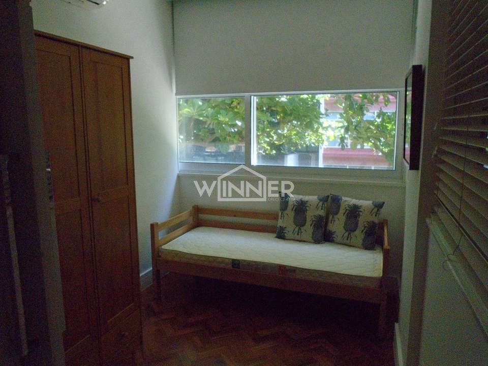 Apartamento para alugar Rua Rita Ludolf,Leblon, Zona Sul,Rio de Janeiro - R$ 5.000 - 0639004 - 5