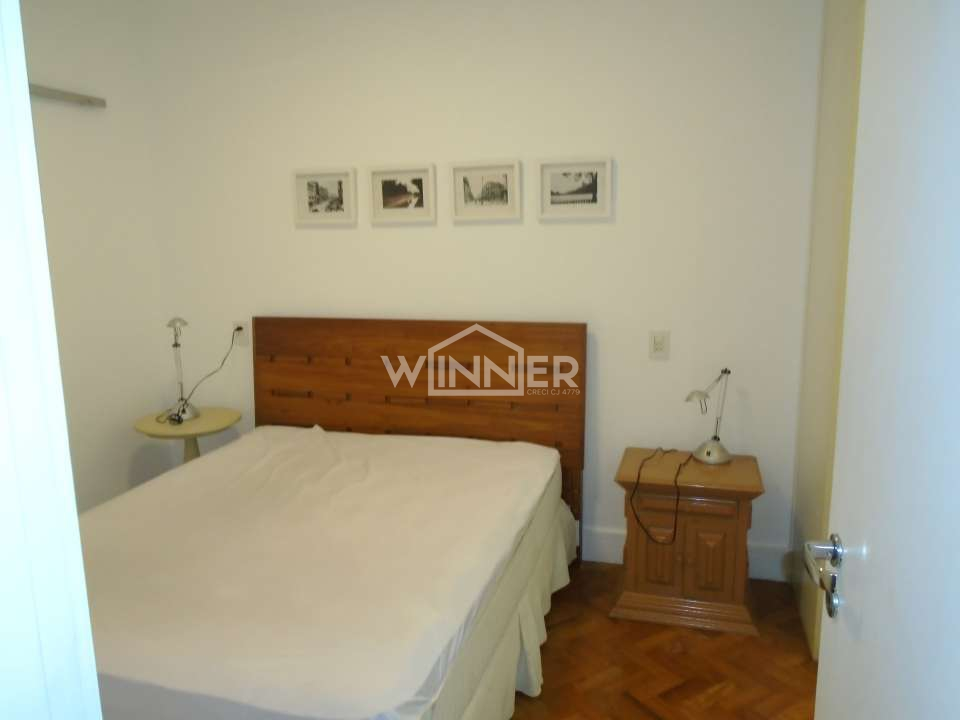 Apartamento para alugar Rua Rita Ludolf,Leblon, Zona Sul,Rio de Janeiro - R$ 5.000 - 0639004 - 9
