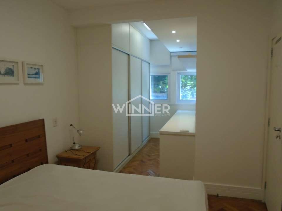 Apartamento para alugar Rua Rita Ludolf,Leblon, Zona Sul,Rio de Janeiro - R$ 5.000 - 0639004 - 10