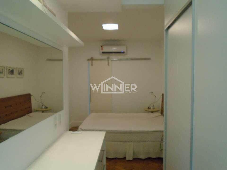 Apartamento para alugar Rua Rita Ludolf,Leblon, Zona Sul,Rio de Janeiro - R$ 5.000 - 0639004 - 11