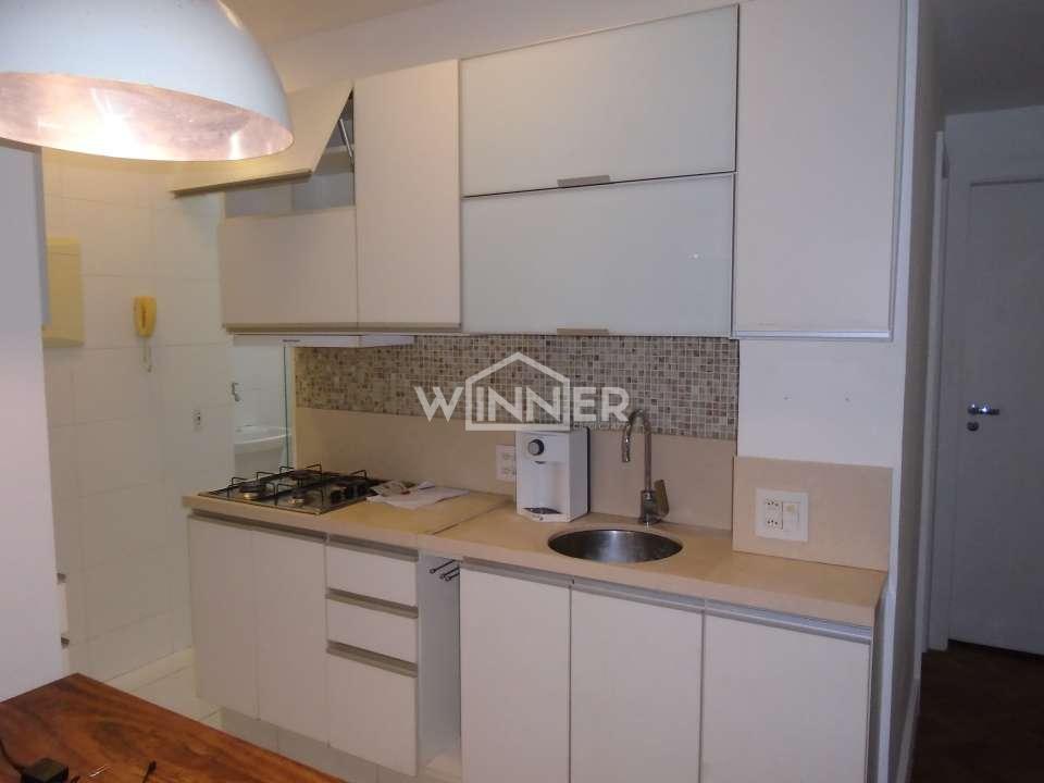 Apartamento para alugar Rua Rita Ludolf,Leblon, Zona Sul,Rio de Janeiro - R$ 5.000 - 0639004 - 13