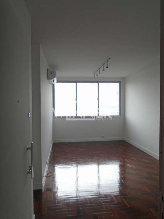 Apartamento para alugar , Leblon, Rio de Janeiro, RJ - 0448009 - 7