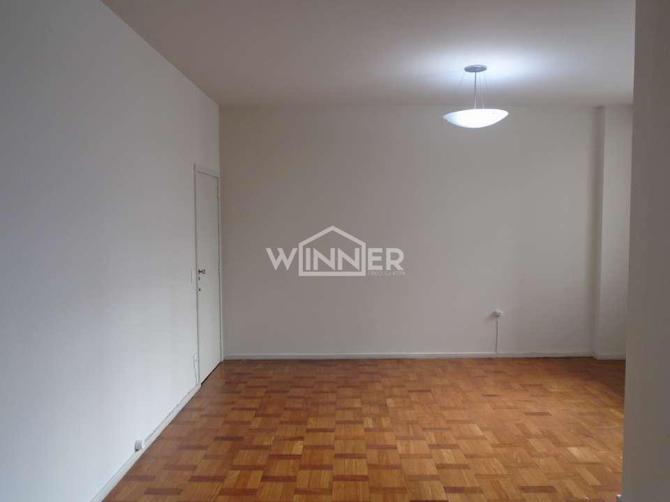 Apartamento para alugar Rua Gomes Carneiro,Ipanema, Rio de Janeiro - R$ 3.400 - 0580001 - 2