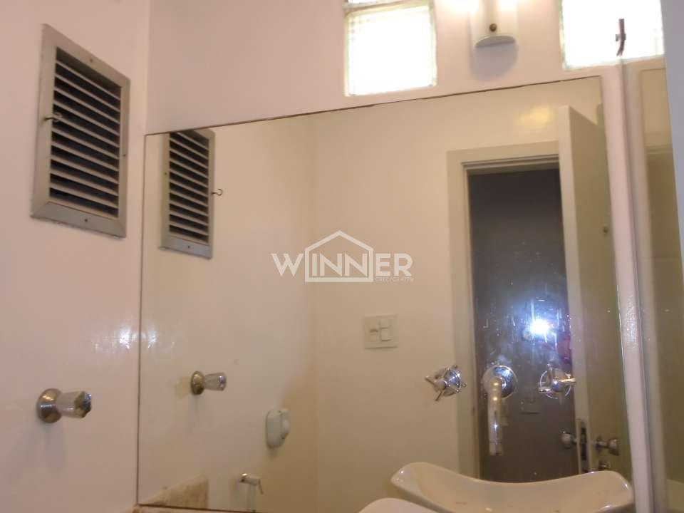 Apartamento para alugar Rua Gomes Carneiro,Ipanema, Rio de Janeiro - R$ 3.400 - 0580001 - 11