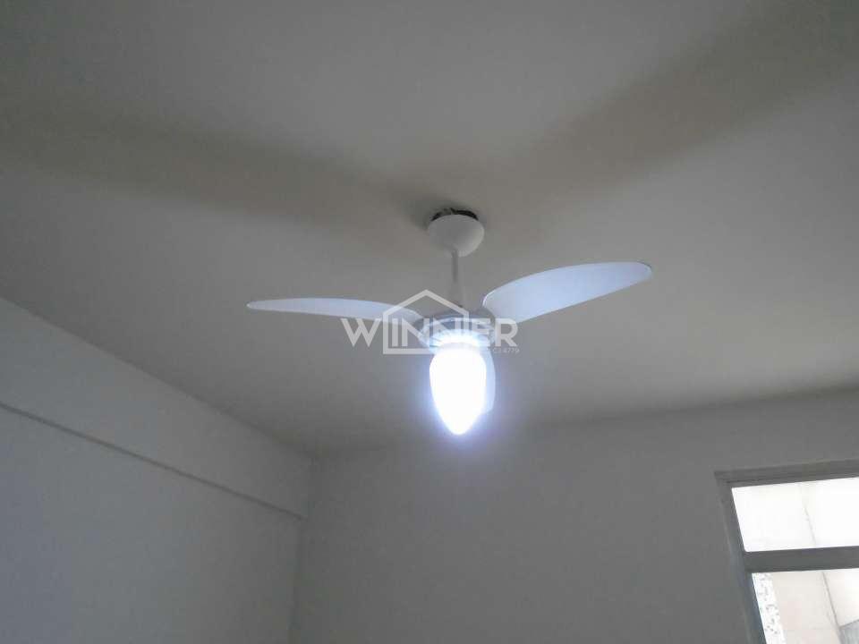 Apartamento para alugar Rua Gomes Carneiro,Ipanema, Rio de Janeiro - R$ 3.400 - 0580001 - 17