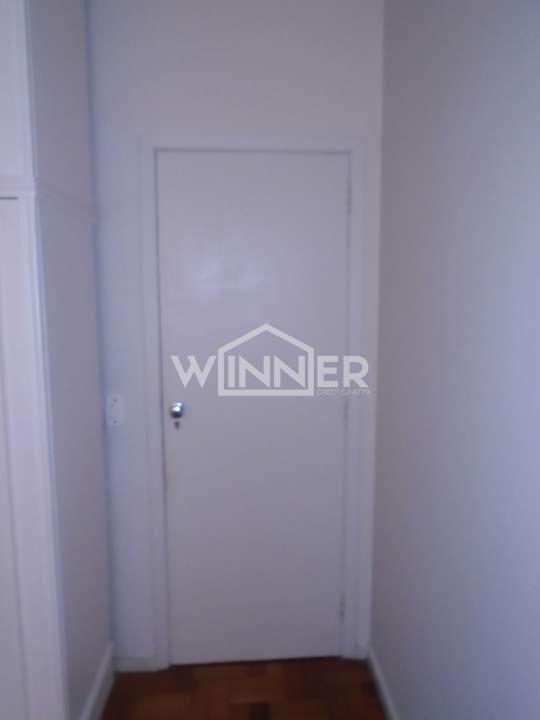 Apartamento para alugar Rua Gomes Carneiro,Ipanema, Rio de Janeiro - R$ 3.400 - 0580001 - 22