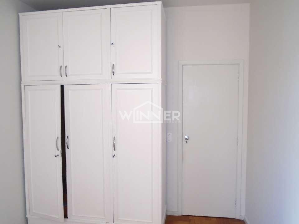 Apartamento para alugar Rua Gomes Carneiro,Ipanema, Rio de Janeiro - R$ 3.400 - 0580001 - 25