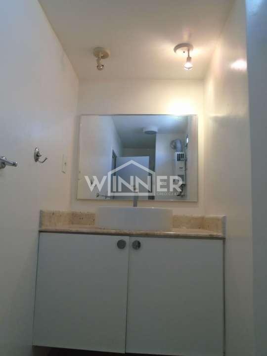 Apartamento para alugar Rua Gomes Carneiro,Ipanema, Rio de Janeiro - R$ 3.400 - 0580001 - 29
