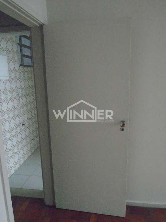 Apartamento para alugar Rua Gomes Carneiro,Ipanema, Rio de Janeiro - R$ 3.400 - 0580001 - 50