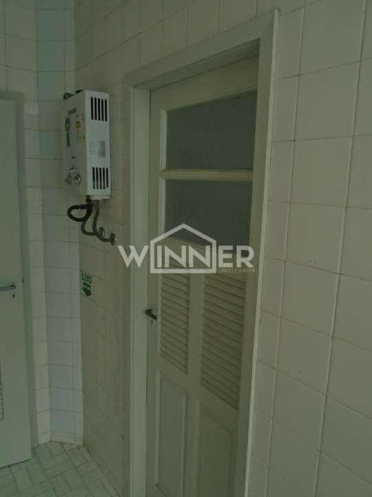 Apartamento para alugar Rua Gomes Carneiro,Ipanema, Rio de Janeiro - R$ 3.400 - 0580001 - 68