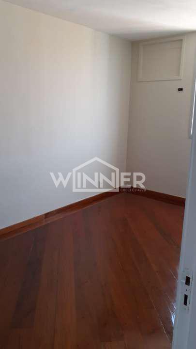 Apartamento para alugar Avenida Adolpho de Vasconcelos,Barra da Tijuca, Rio de Janeiro - R$ 1.400 - 0493001 - 6
