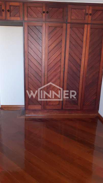 Apartamento para alugar Avenida Adolpho de Vasconcelos,Barra da Tijuca, Rio de Janeiro - R$ 1.400 - 0493001 - 7