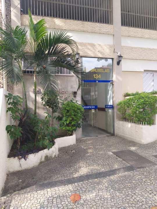 Sala Comercial 25m² para venda e aluguel Avenida Bruxelas,Bonsucesso, Rio de Janeiro - R$ 150.000 - 3119061916 - 1