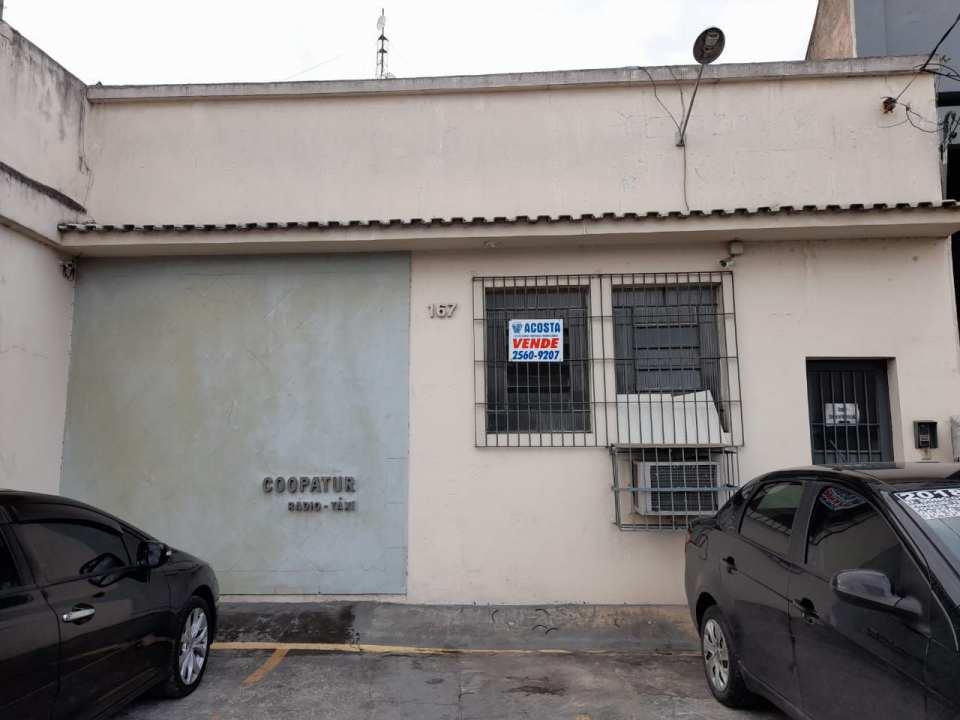Galpão 305m² à venda Rua Guilherme Frota,Bonsucesso, Rio de Janeiro - R$ 800.000 - 167 - 1
