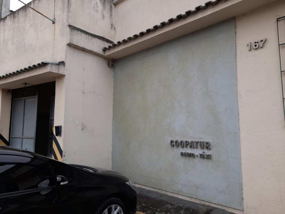 Galpão 305m² à venda Rua Guilherme Frota,Bonsucesso, Rio de Janeiro - R$ 800.000 - 167 - 2