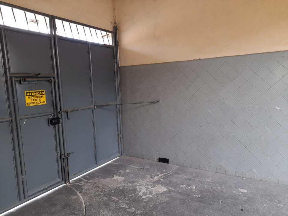 Galpão 305m² à venda Rua Guilherme Frota,Bonsucesso, Rio de Janeiro - R$ 800.000 - 167 - 3