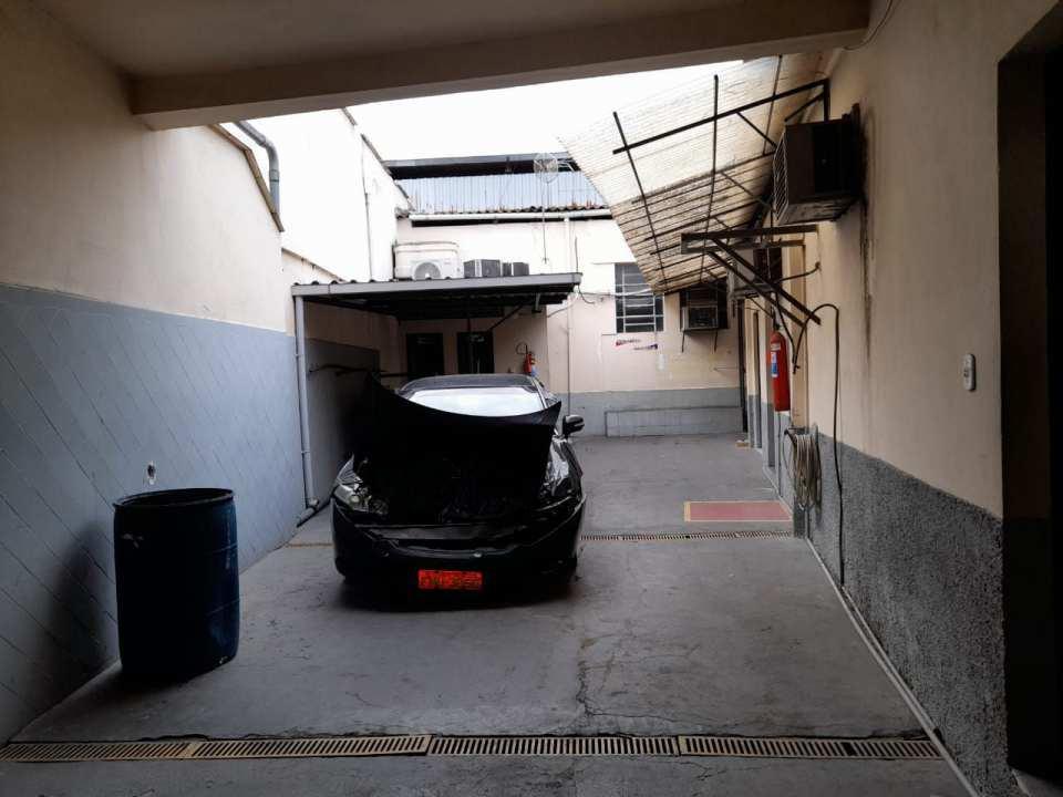 Galpão 305m² à venda Rua Guilherme Frota,Bonsucesso, Rio de Janeiro - R$ 800.000 - 167 - 4