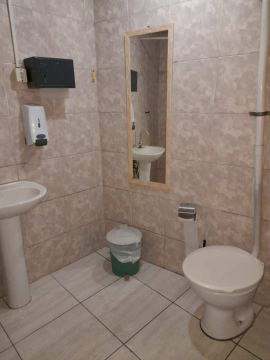Galpão 305m² à venda Rua Guilherme Frota,Bonsucesso, Rio de Janeiro - R$ 800.000 - 167 - 6