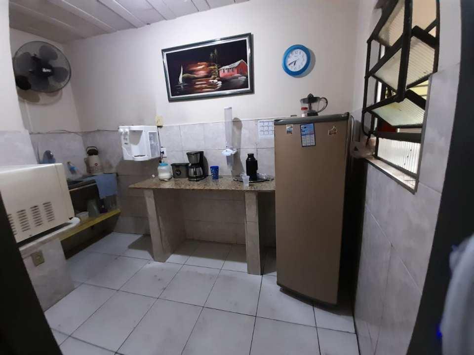Galpão 305m² à venda Rua Guilherme Frota,Bonsucesso, Rio de Janeiro - R$ 800.000 - 167 - 9