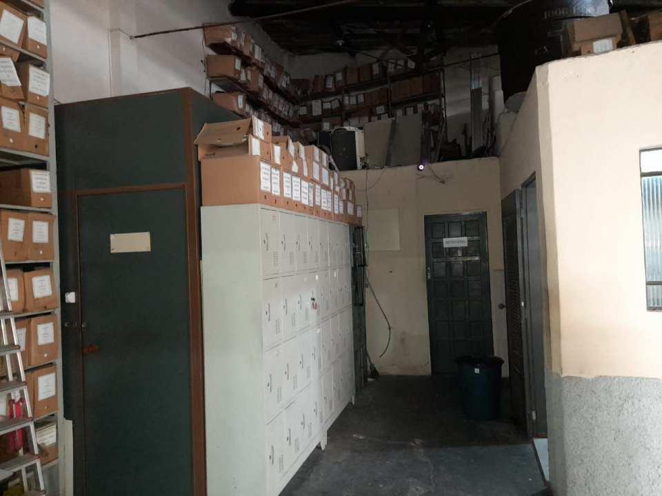 Galpão 305m² à venda Rua Guilherme Frota,Bonsucesso, Rio de Janeiro - R$ 800.000 - 167 - 10