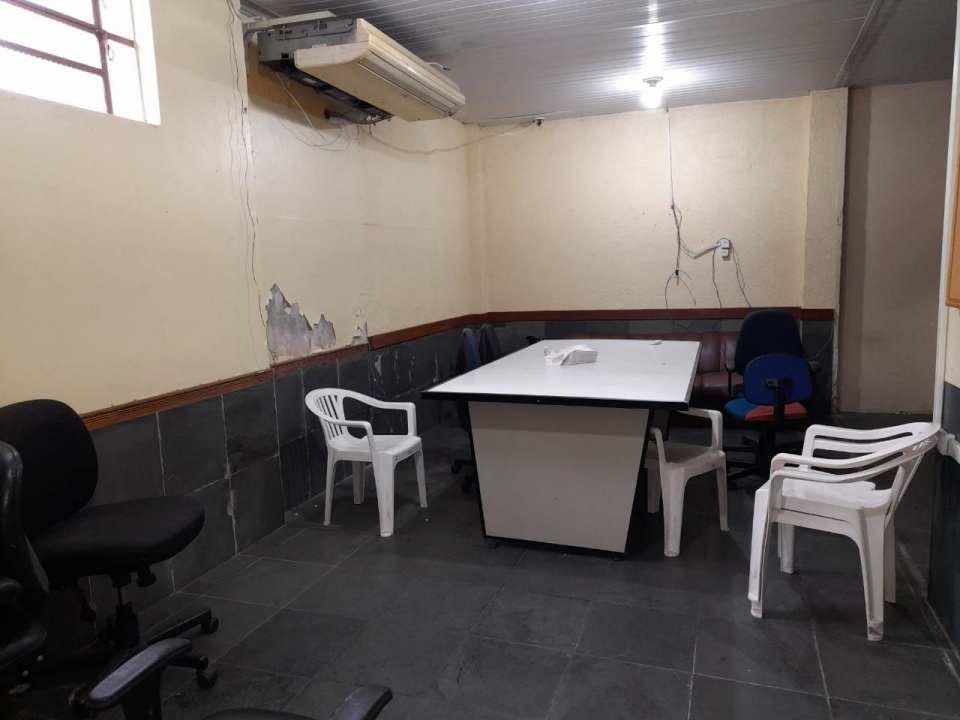 Galpão 305m² à venda Rua Guilherme Frota,Bonsucesso, Rio de Janeiro - R$ 800.000 - 167 - 12