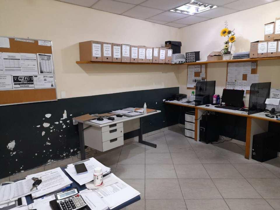 Galpão 305m² à venda Rua Guilherme Frota,Bonsucesso, Rio de Janeiro - R$ 800.000 - 167 - 13