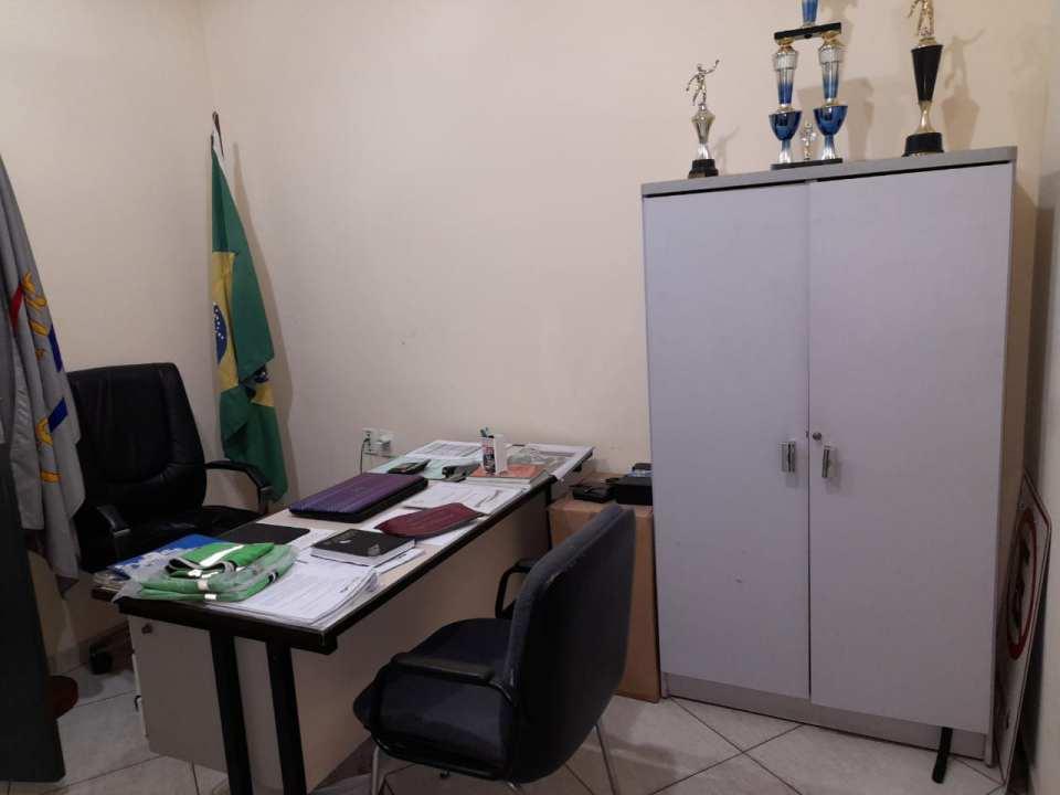 Galpão 305m² à venda Rua Guilherme Frota,Bonsucesso, Rio de Janeiro - R$ 800.000 - 167 - 15