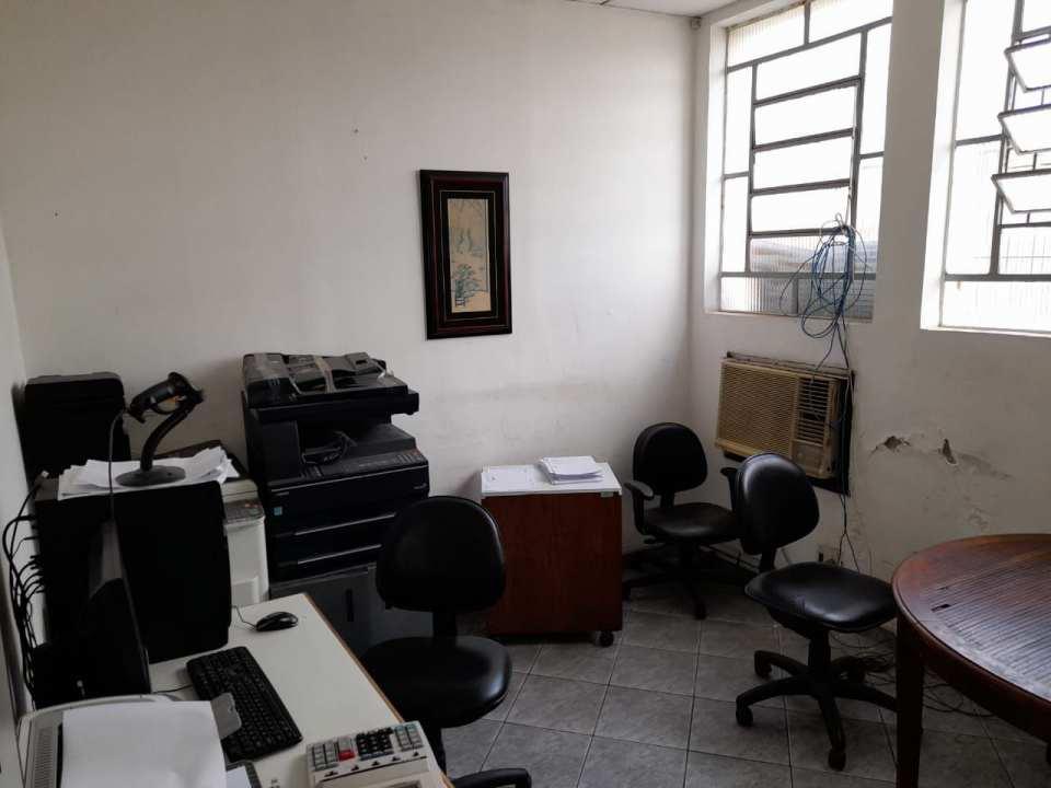 Galpão 305m² à venda Rua Guilherme Frota,Bonsucesso, Rio de Janeiro - R$ 800.000 - 167 - 25