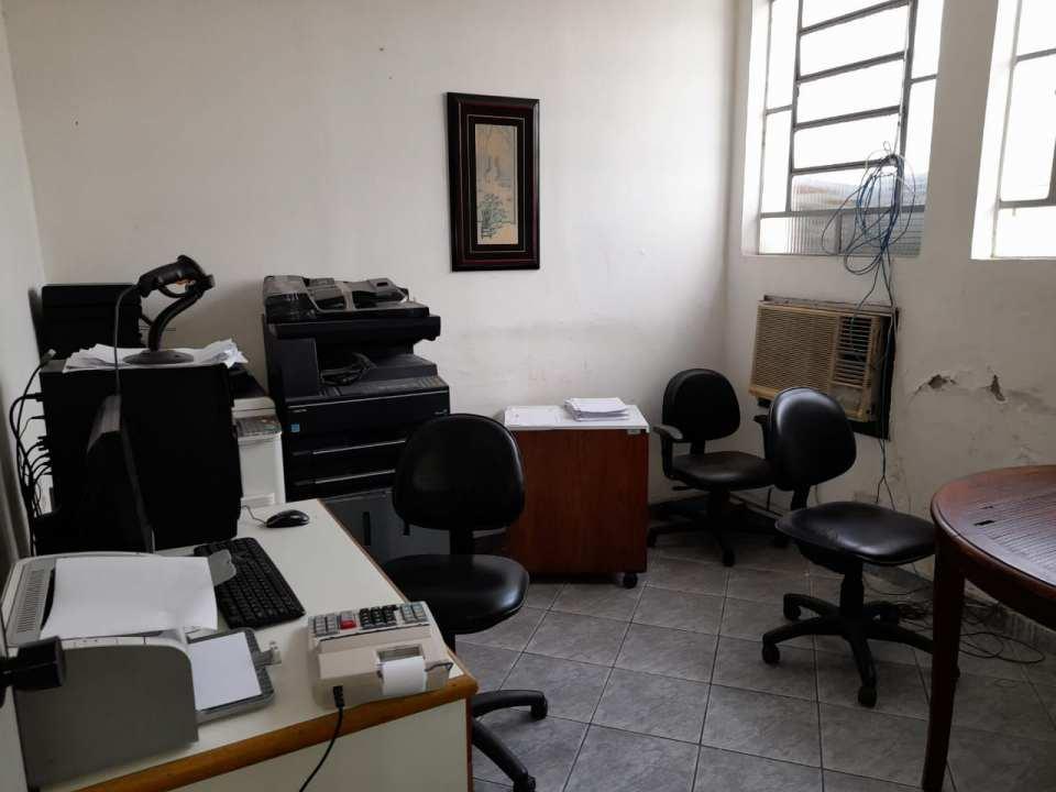 Galpão 305m² à venda Rua Guilherme Frota,Bonsucesso, Rio de Janeiro - R$ 800.000 - 167 - 26
