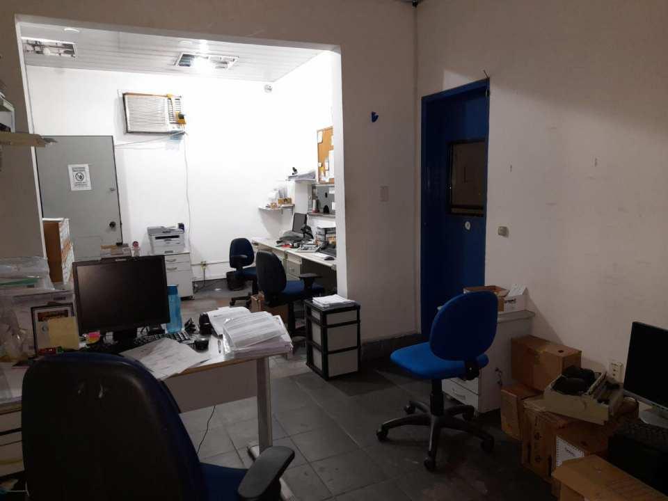 Galpão 305m² à venda Rua Guilherme Frota,Bonsucesso, Rio de Janeiro - R$ 800.000 - 167 - 27