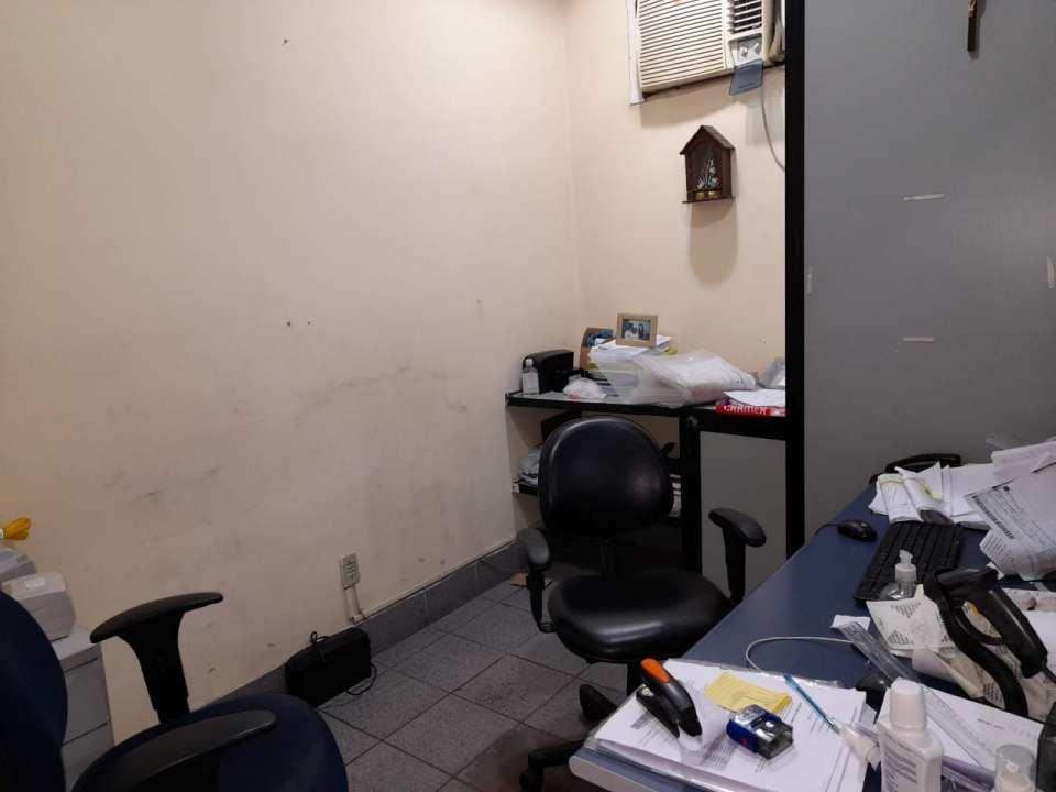 Galpão 305m² à venda Rua Guilherme Frota,Bonsucesso, Rio de Janeiro - R$ 800.000 - 167 - 28