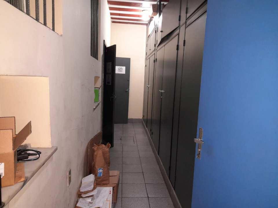 Galpão 305m² à venda Rua Guilherme Frota,Bonsucesso, Rio de Janeiro - R$ 800.000 - 167 - 31