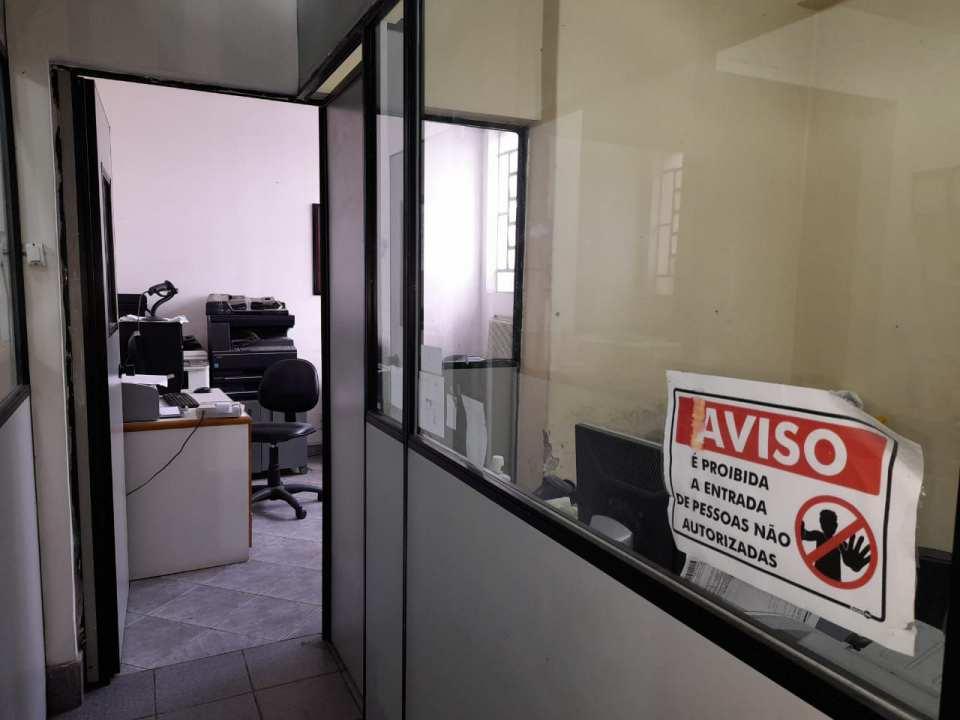 Galpão 305m² à venda Rua Guilherme Frota,Bonsucesso, Rio de Janeiro - R$ 800.000 - 167 - 35