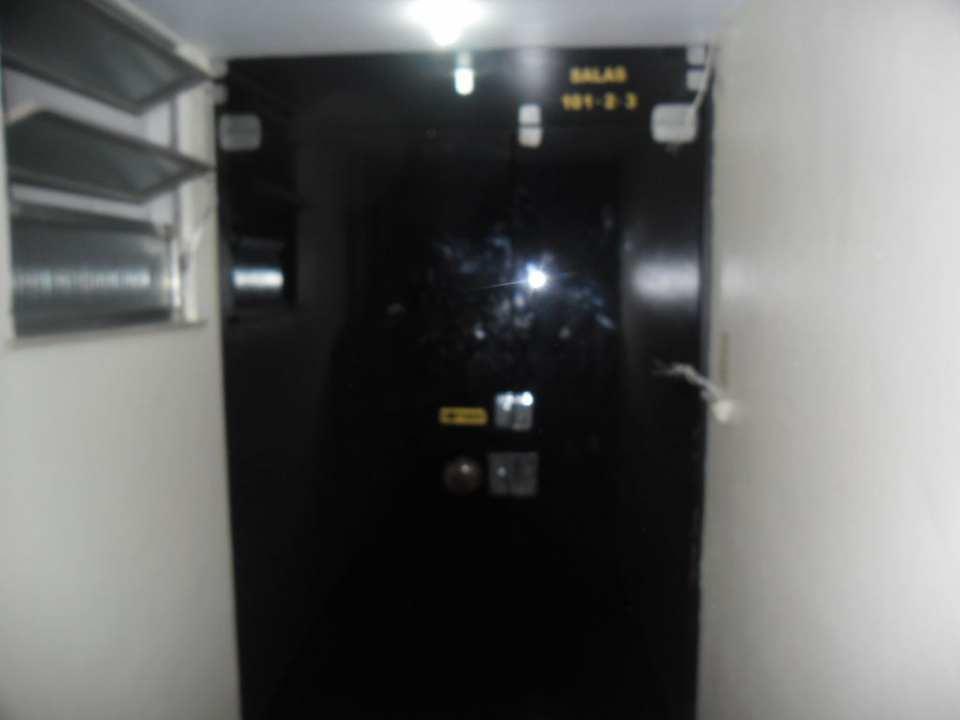 Sala Comercial, Rua Guilherme Maxwell, Bonsucesso, RJ - 547 - 2