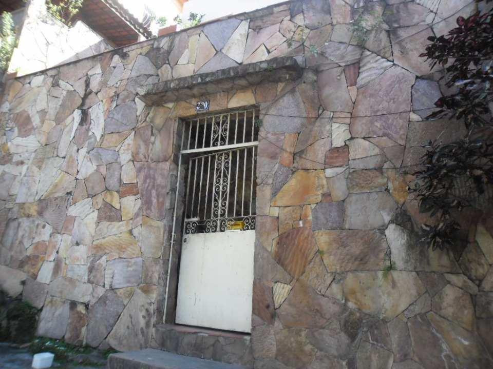 Casa à venda Rua Gomensoro,Olaria, Zona Norte,Rio de Janeiro - R$ 400.000 - 320VENDA - 1