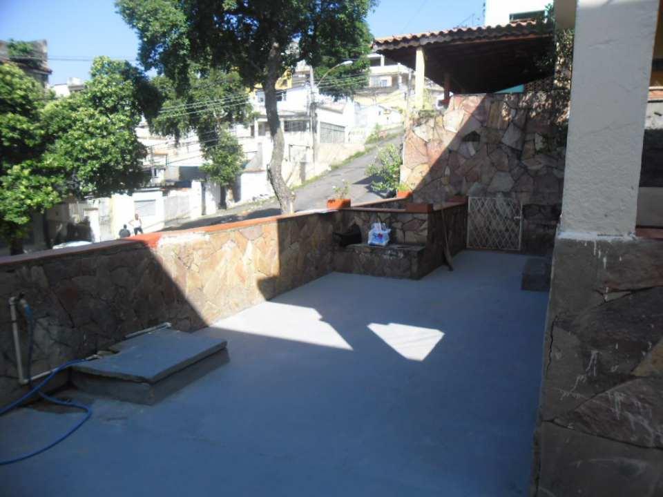 Casa à venda Rua Gomensoro,Olaria, Zona Norte,Rio de Janeiro - R$ 400.000 - 320VENDA - 2