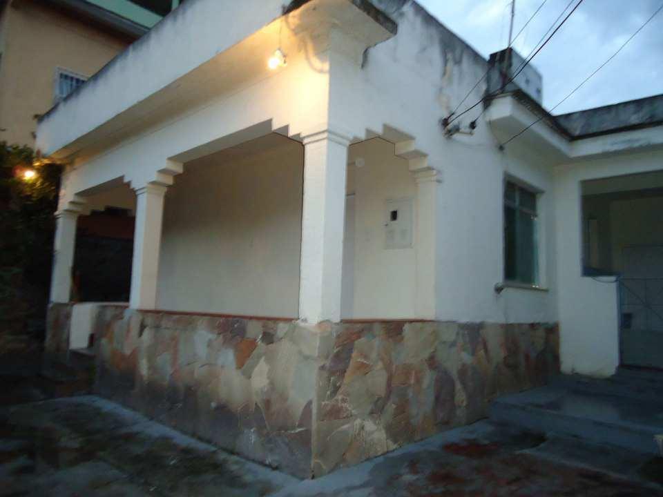 Casa à venda Rua Gomensoro,Olaria, Zona Norte,Rio de Janeiro - R$ 400.000 - 320VENDA - 3