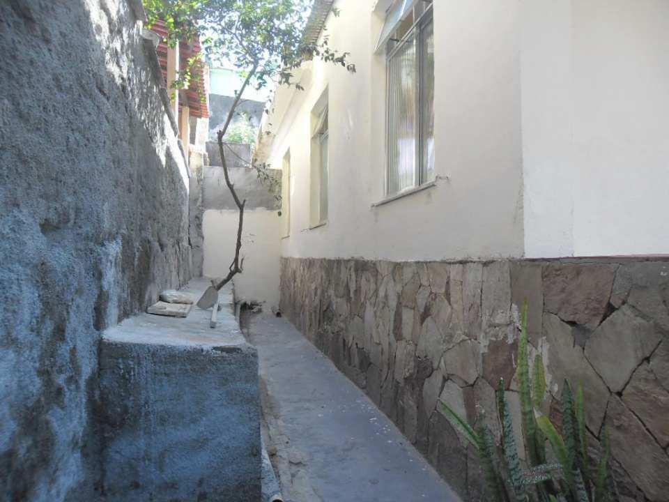 Casa à venda Rua Gomensoro,Olaria, Zona Norte,Rio de Janeiro - R$ 400.000 - 320VENDA - 4