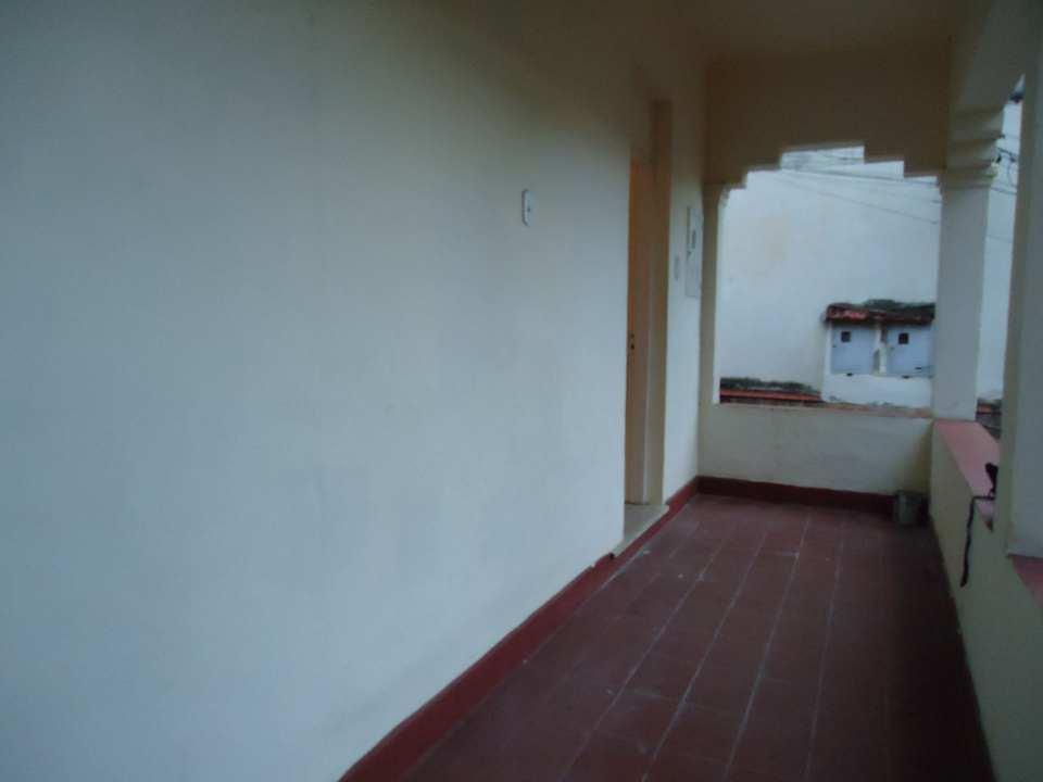 Casa à venda Rua Gomensoro,Olaria, Zona Norte,Rio de Janeiro - R$ 400.000 - 320VENDA - 6