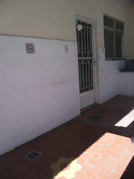 Casa à venda Rua Gomensoro,Olaria, Zona Norte,Rio de Janeiro - R$ 400.000 - 320VENDA - 15