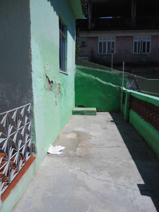 Casa à venda Rua Gomensoro,Olaria, Zona Norte,Rio de Janeiro - R$ 400.000 - 320VENDA - 24