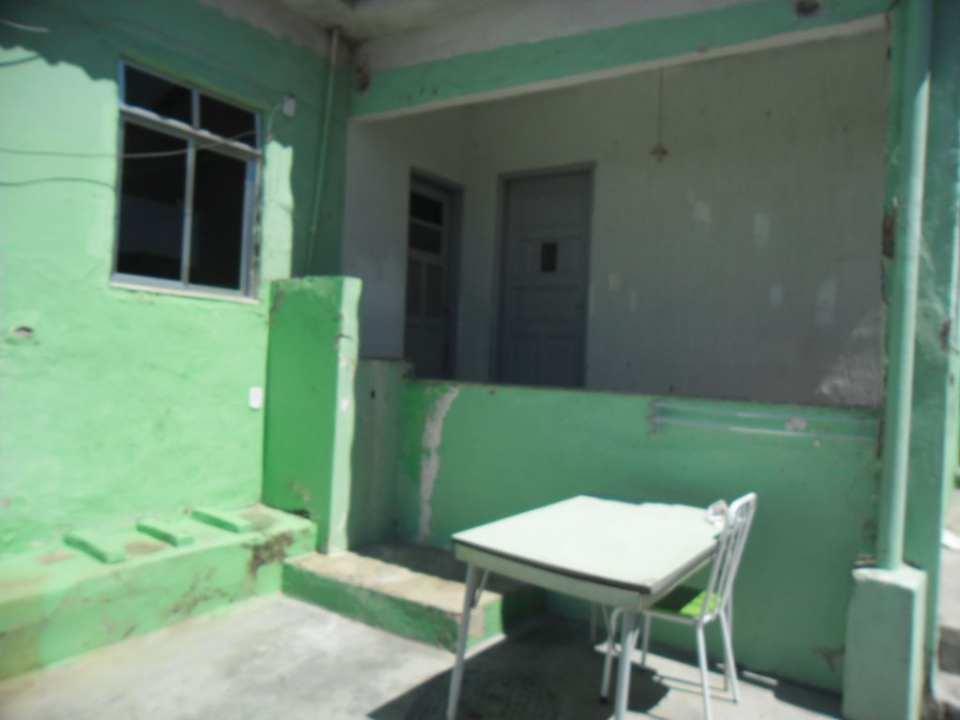Casa à venda Rua Gomensoro,Olaria, Zona Norte,Rio de Janeiro - R$ 400.000 - 320VENDA - 25
