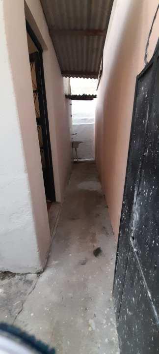 Casa para alugar Rua Barreiros,Ramos, Zona Norte,Rio de Janeiro - R$ 700 - 1054fds - 1